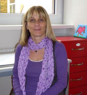 Ingrid Hinzel-Hees