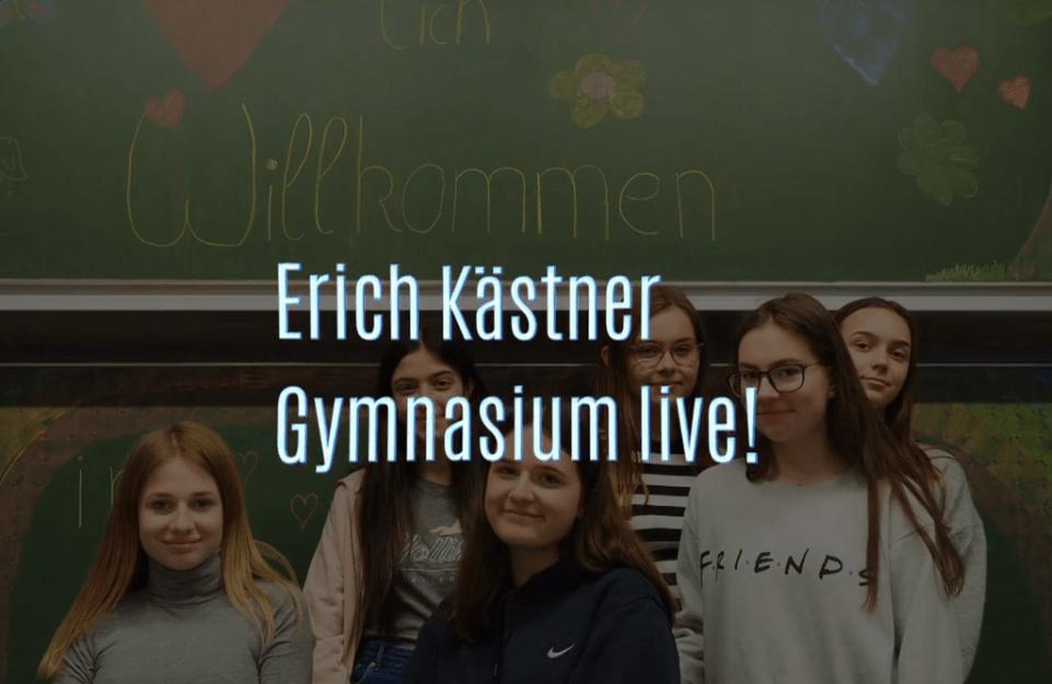 Erich Kästner Gymnasium live